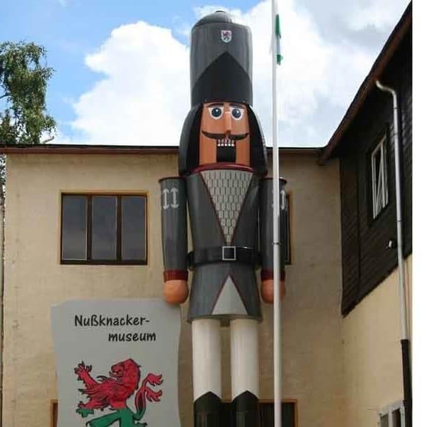 Nussknacker Neuhausen